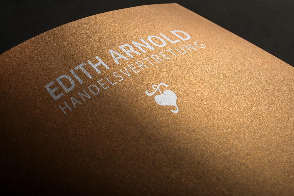 Logo | Edith Arnold Handelsvertretung
