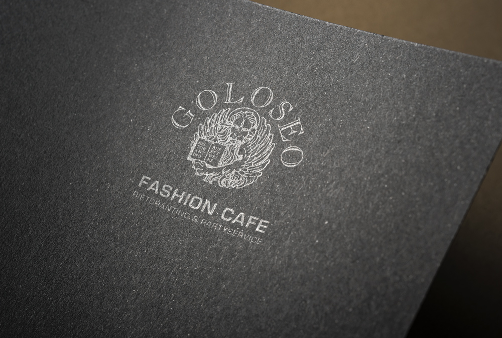 Logo | Goloseo Fashion Cafe