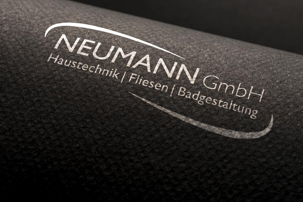 Logo | Neumann GmbH