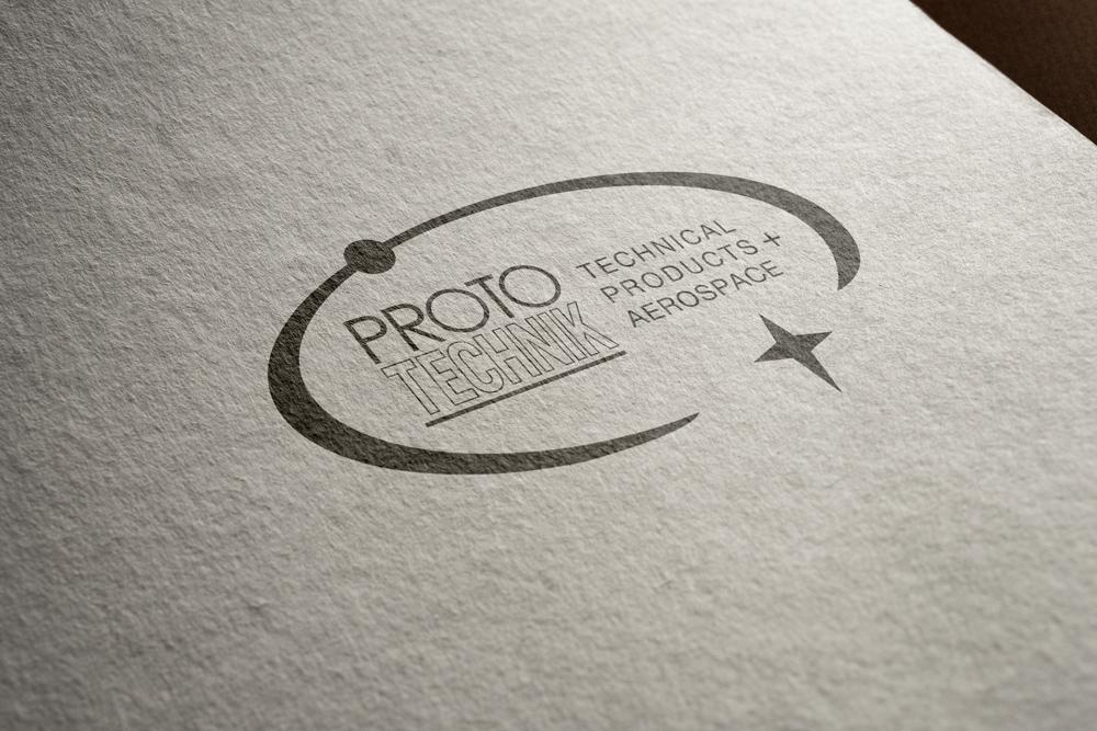 Logo | Proto Technik GmbH